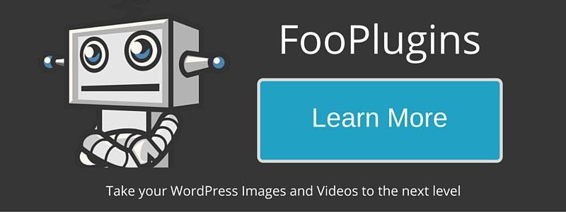 FooPlugins Premium WordPress Media Plugins