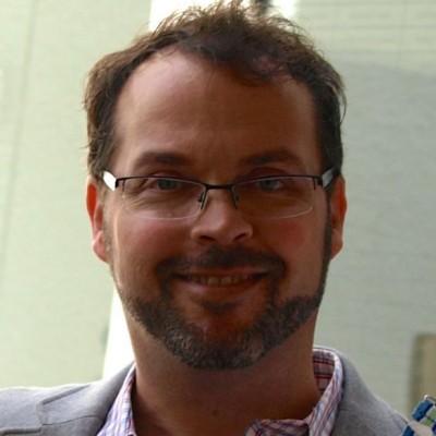 Adam W. Warner - WordPress Trainer, Consultant, and Evangelist