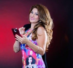 Interview with :    Karla Campos, single mom entrepreneur and a social media and digital marketing strategist, manage