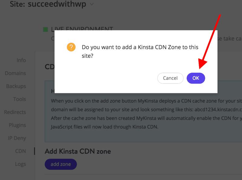 wordpress-cdn-add-cdn-zone